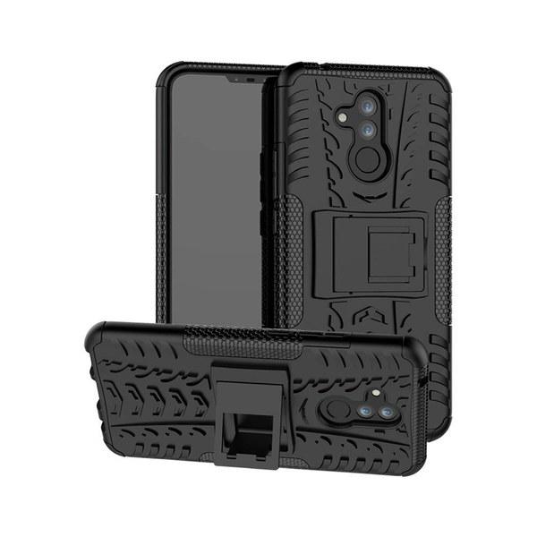 Huawei Mate 20 Lite - Ultimata stöttåliga skalet med stöd
