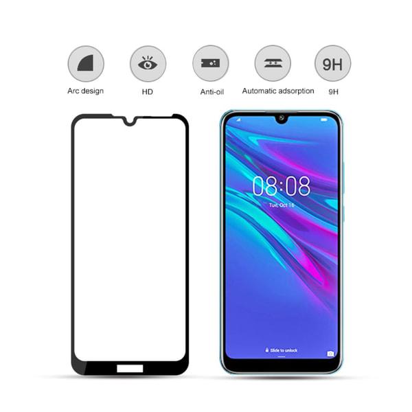 Huawei Y6 (2019) - MOCOLO Heltäckande skärmskydd