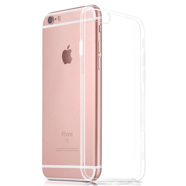 iPhone 6/6S - Transparent TPU