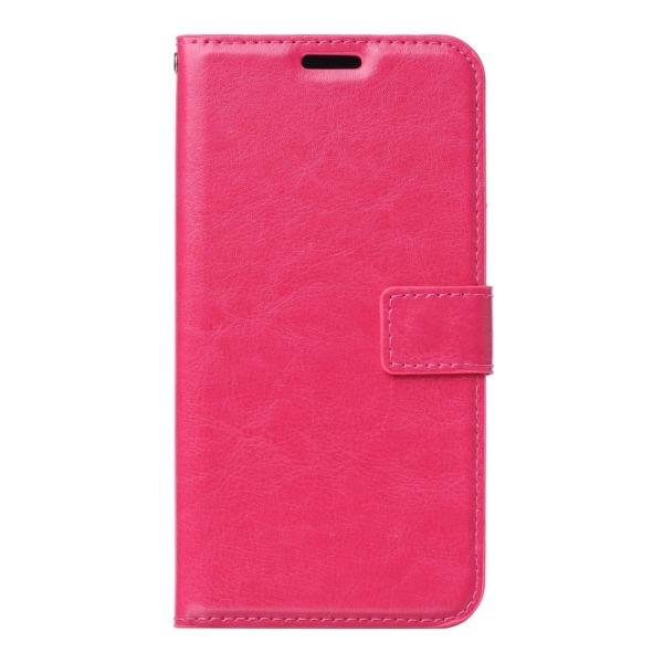 Samsung Galaxy A7 (2018) - Plånboksfodral - Rosa