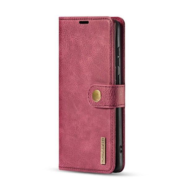 Samsung Galaxy S20 - DG.MING Magnet/Plånboksfodral