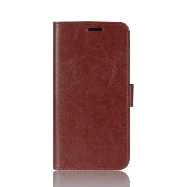 Xiaomi Mi Note 10/10 Pro - Crazy Horse Plånboksfodral