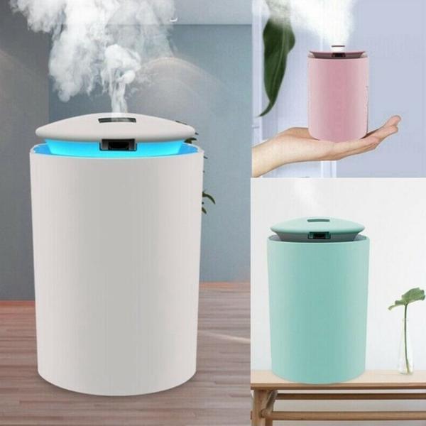 Smäcker aromadiffuser USB Aroma Mintgrön