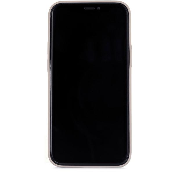 HOLDIT MOBILSKAL IPHONE 12 MINI SILIKON TAUPE