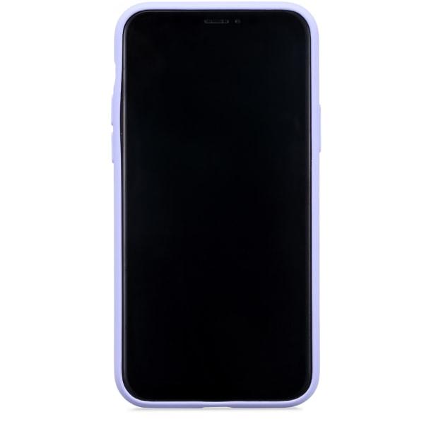"Holdit Silikon skal iPhone 11 Pro Max 6,5"" Lavender"