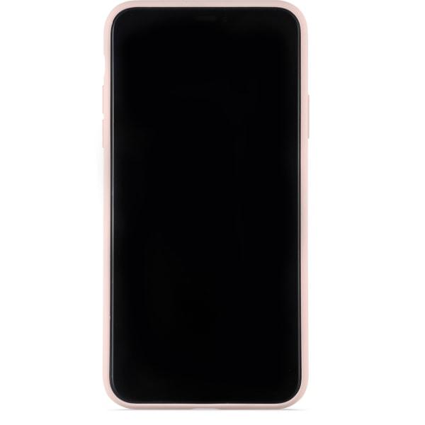 "Holdit Silikon skal iPhone 11 Pro Max 6,5"" Blush Pink (Rosa)"