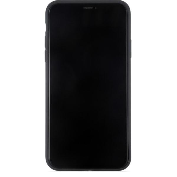 "Holdit Silikon skal iPhone 11 Pro Max 6,5"" Svart"