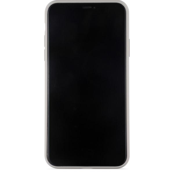 "Holdit Silikon skal iPhone 11 Pro Max 6,5"" Taupe (Grå)"