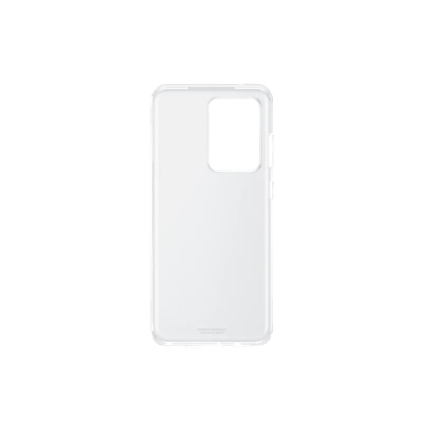 Merskal Clear Cover Galaxy S20 Transparent