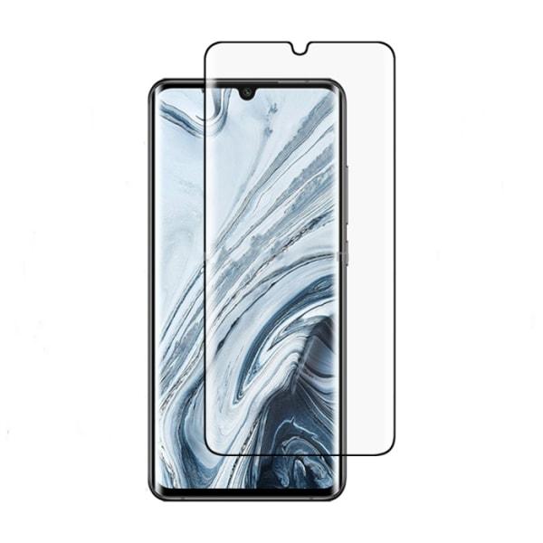 Härdat skyddsglas / skärmskydd till Xiaomi Mi Note 10 lite