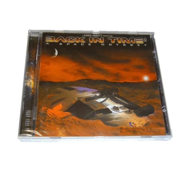 Back in Time 3 C64 Soundtrack