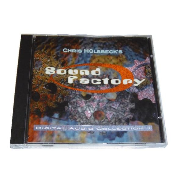 Chris Hylsbecks Sound Factory Soundtrack Musik