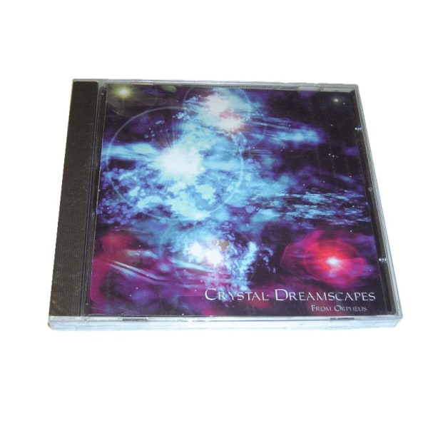 Crystal Dreamscapes C64 Soundtrack