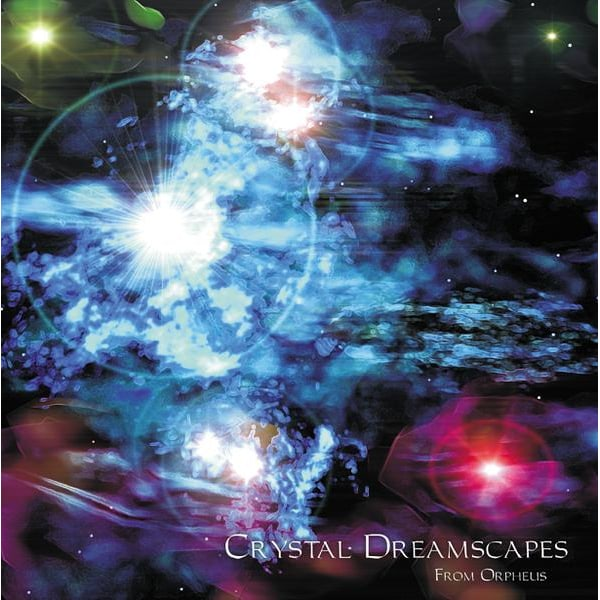 Crystal Dreamscapes Soundtrack C64 Musik