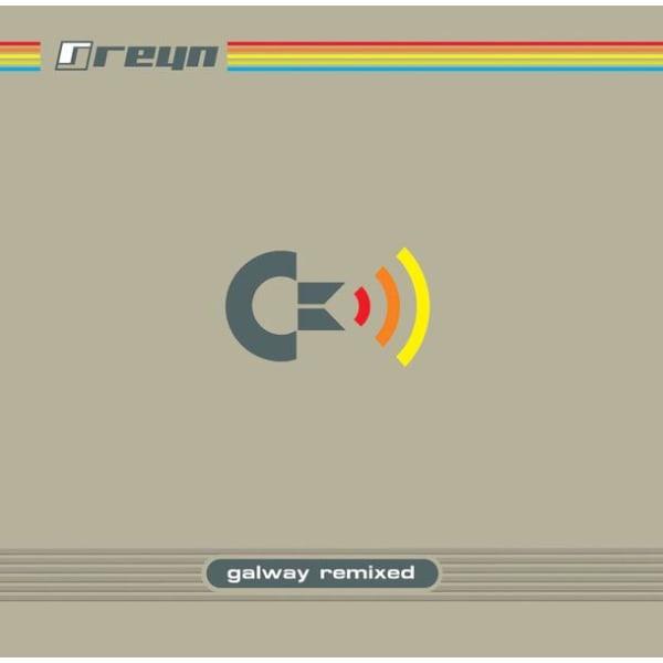 Galway Remix C64 Soundtrack