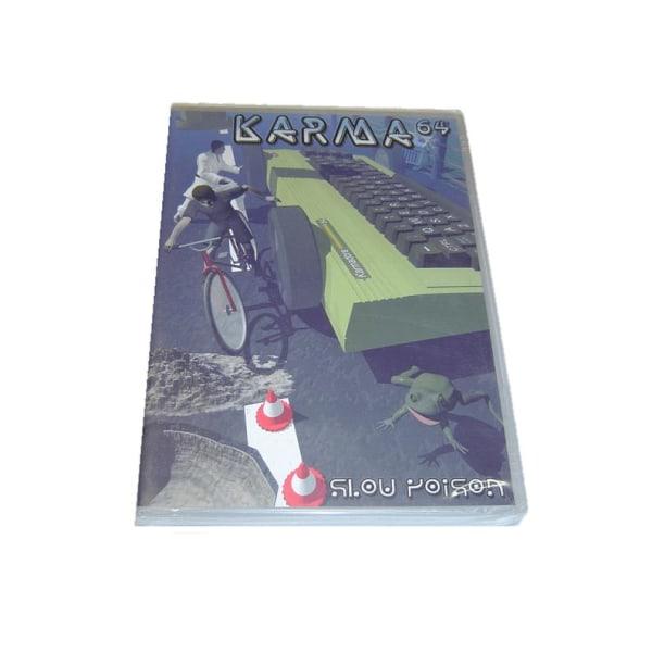 Karma 64 C64 Soundtrack