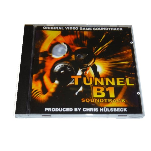 Tunnel B1 Soundtrack Musik