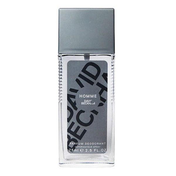 David Beckham Homme Deodorant 75ml