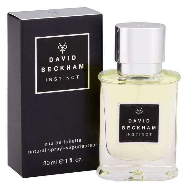 David Beckham Instinct edt 30ml