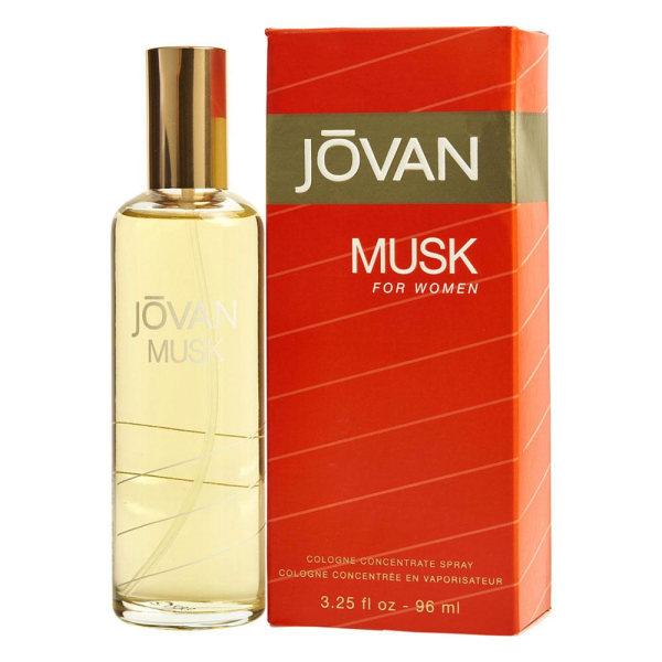 Jovan Musk edc 96ml för henne