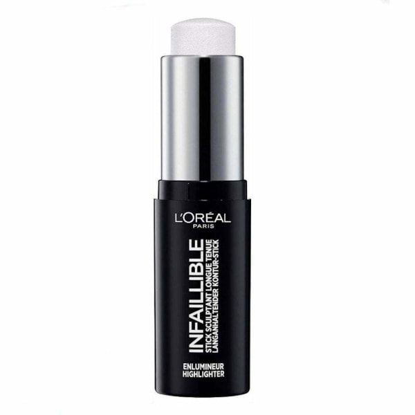 L'Oreal Infallible Longwear Shaping Highlighter Stick 500 Frozen