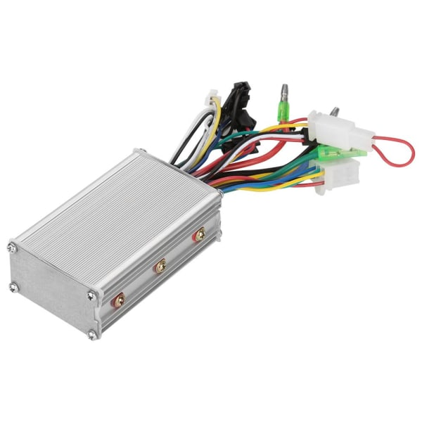 36V/48V 350W Brushless Motor Controller for Electric Bicycle