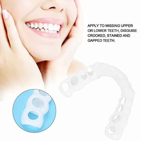 Dental Prosthesis Provisional Dental Coating Denture