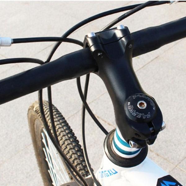 Mountain Road Bicycle Carbon Fiber Bike 6 Degree Tube Stem f 80mm