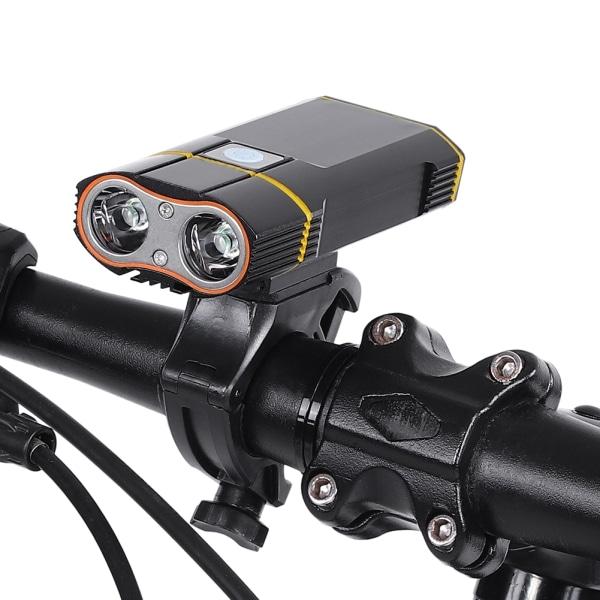 Outdoor Waterproof Cycling Bike Handlebar LED Light Bicycle