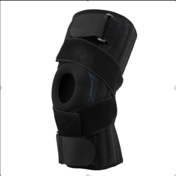 Professional Adjustable Knee Brace Support Patella Sport Gel