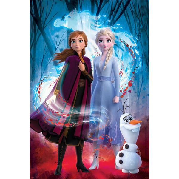 Disney - Frozen 2 (Guided Spirit)