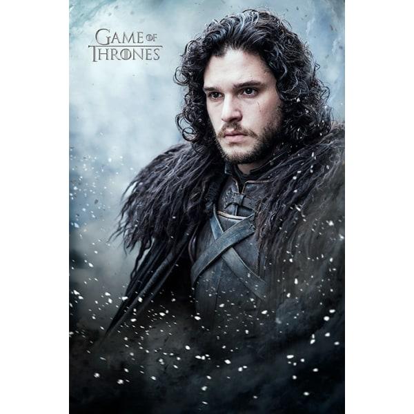 Game of Thrones - Jon Snow multifärg