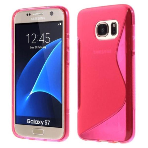 S-Design Skal till Samsung Galaxy S7