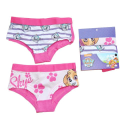 2 st Hipsters Paw patrol Pink 92