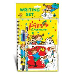 Skrivset Pippi Långstrump