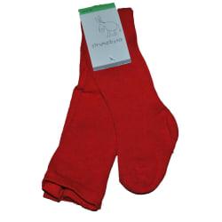 Strumpbyxor med fot - Röd Red 62
