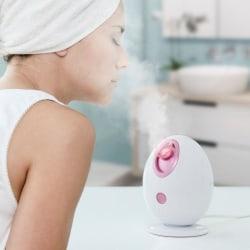 Innovagoods Moispa - Elektrisk Ansiktsbastu - Face Spa