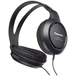 Sony Stereo Nero (Mdr-Zx110)