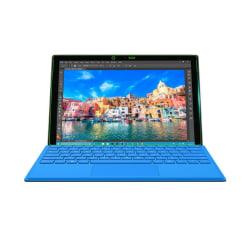 0.3mm 9H Skärmskydd i Härdat Glas för Microsoft Surface Pro