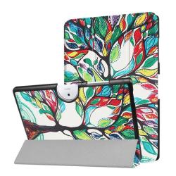Acer Iconia Tab 10 B3-A40 Vikbart fodral med motiv - Färg tr
