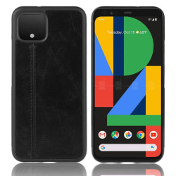Admiral Google Pixel 4 cover - Black