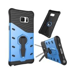 Armor Skal med Kickstand för Samsung Galaxy Note 7 - Blå