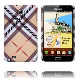 Barsberry (Brun) Samsung Galaxy Note Skal