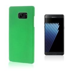 Christensen Gummi Skal för Samsung Galaxy Note 7 - Grön