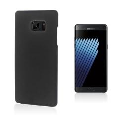 Christensen Gummi Skal för Samsung Galaxy Note 7 - Svart