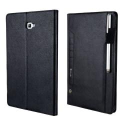 CMA12 Samsung Galaxy Tab A 10.1 (2016) Vikbart fodral - Svar