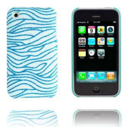 Elements (Blå Våg) iPhone 3GS Skal