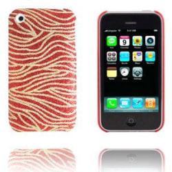 Elements (Röd Våg) iPhone 3GS Skal