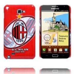 FanCase Samsung Galaxy Note A.C. Milan