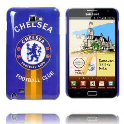 FanCase Samsung Galaxy Note Chelsea